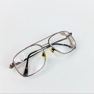 Savvy Metal Frame 227 54/16 140 Eyeglasses